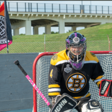 Hockey for Covington, LLC – Covington Street Hockey League